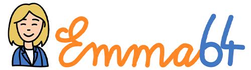 Emma64 Logo